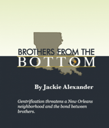 Brothers from the bottom poster